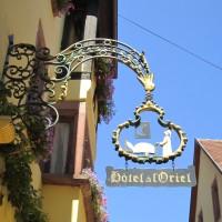 Les enseignes en Alsace (2)