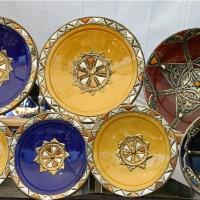 Photos de poteries et céramiques