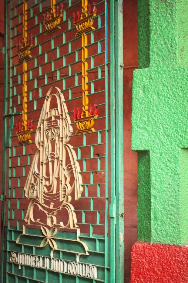 Entrez, la porte est ou-verte