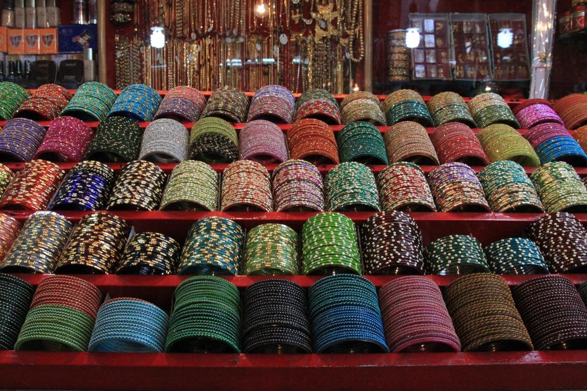 Artisanat et antiquités au Kerala