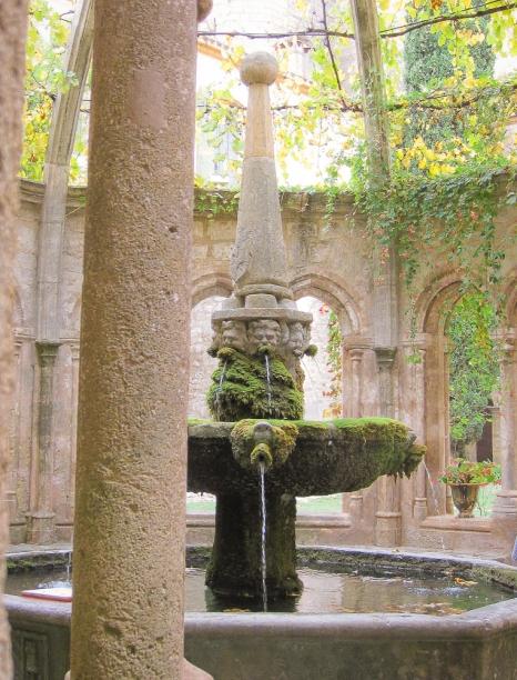 Abbaye Cistercienne Ste Marie de Valmagne (233)-1-2