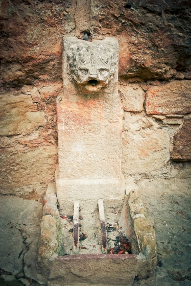 Abbaye Fontfroide (30) - Copie-1