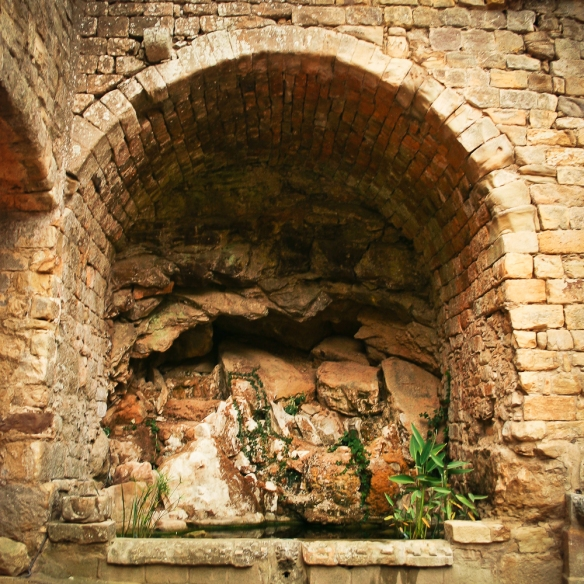 Abbaye Fontfroide (33) - Copie-1