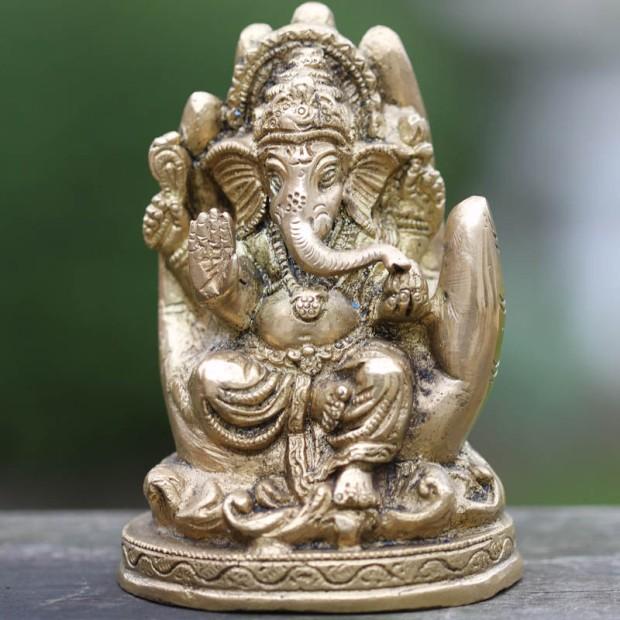 Ganesha main.1