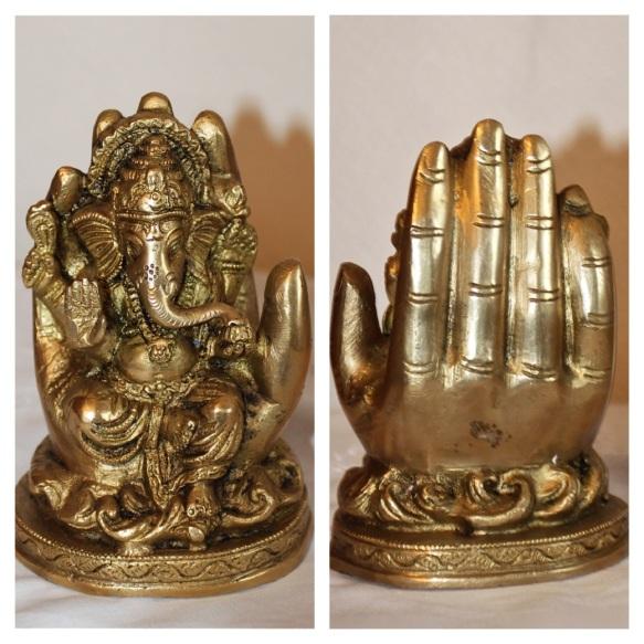 Ganesha main