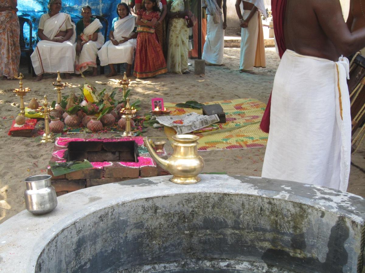 A quoi servent les pigments en Inde? (2)