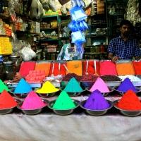 Pigments indiens (1)