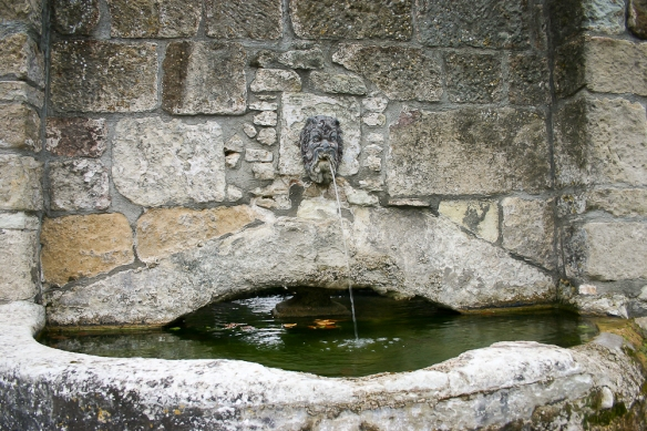 Prieuré St Michel de Grandmont