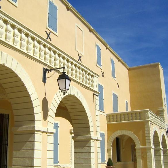 Chateau de Girard