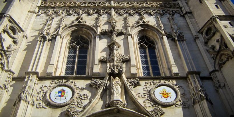 Cloitre St Pierre