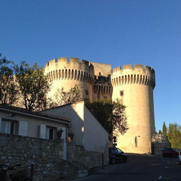 Fort St André