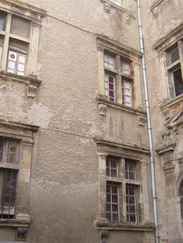 Hôtel des Vivies