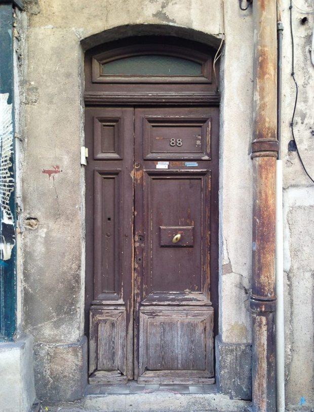 L'âme d'une porte sétoise