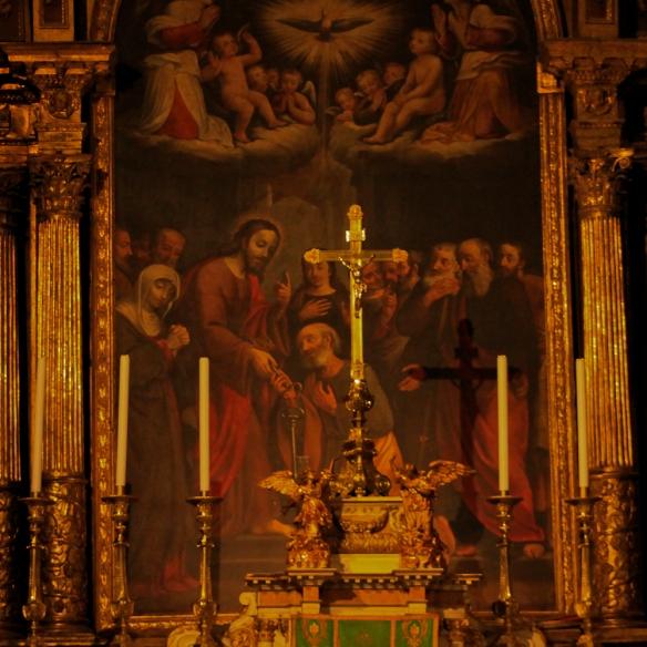 Cloitre St Pierre  Avignon