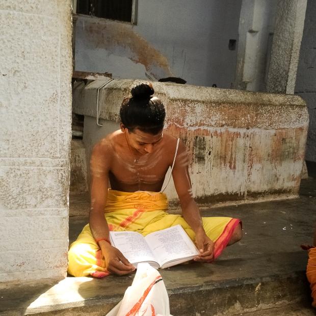 Ecole des Brahmanes