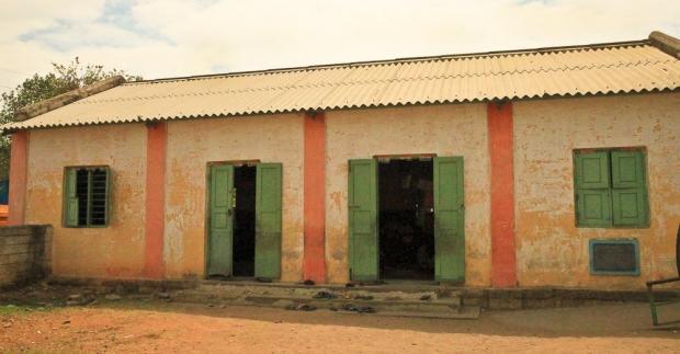 Une école primaire