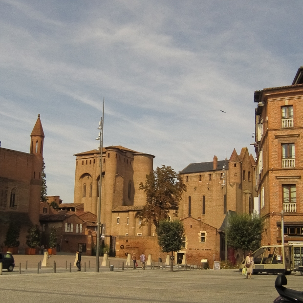 Musée Lautrec