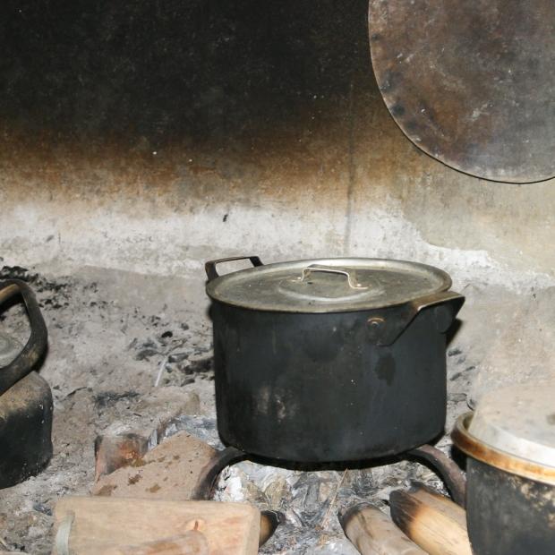 La casserole d' Hanoi