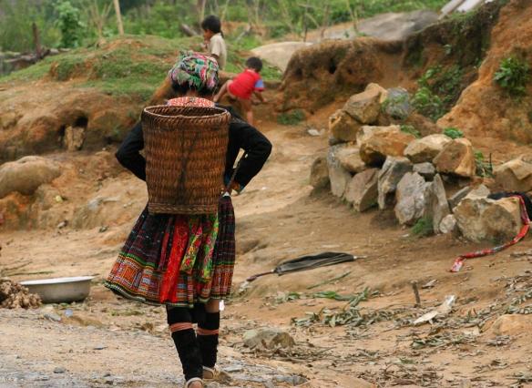 Vietnam du Nord 2008.