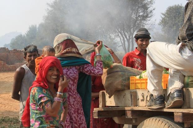 Dans une briqueterie en Inde,  IMG_9488-1