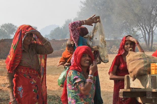 Dans une briqueterie en Inde,  IMG_9490-1