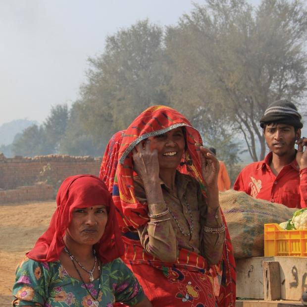 Dans une briqueterie en Inde,  IMG_9491-1