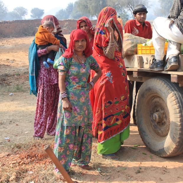 Dans une briqueterie en Inde,  IMG_9493-1