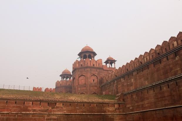 Fort Rouge Delhi IMG_9296-1-2
