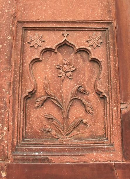 Fort Rouge Delhi IMG_9309-1