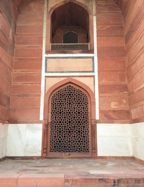 Humayun's Tomb, Delhi IMG_8630-1