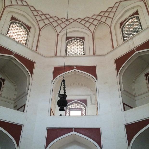 Humayun's Tomb, Delhi IMG_8642-1