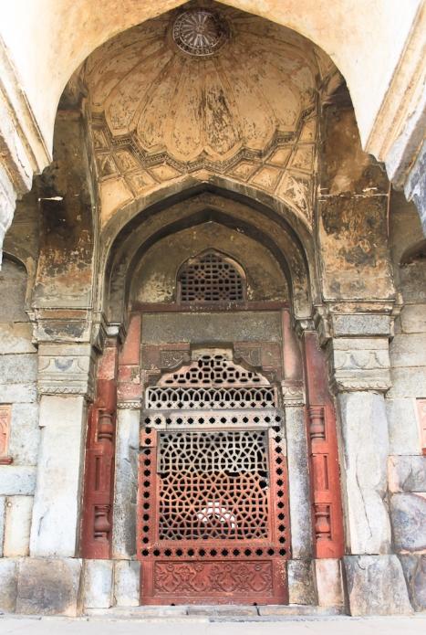 Humayun's Tomb  IMG_9332-1