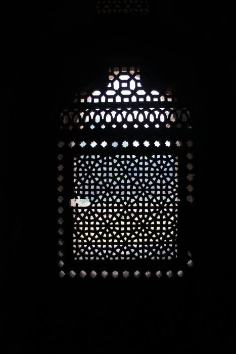 Humayun's Tomb  IMG_9348
