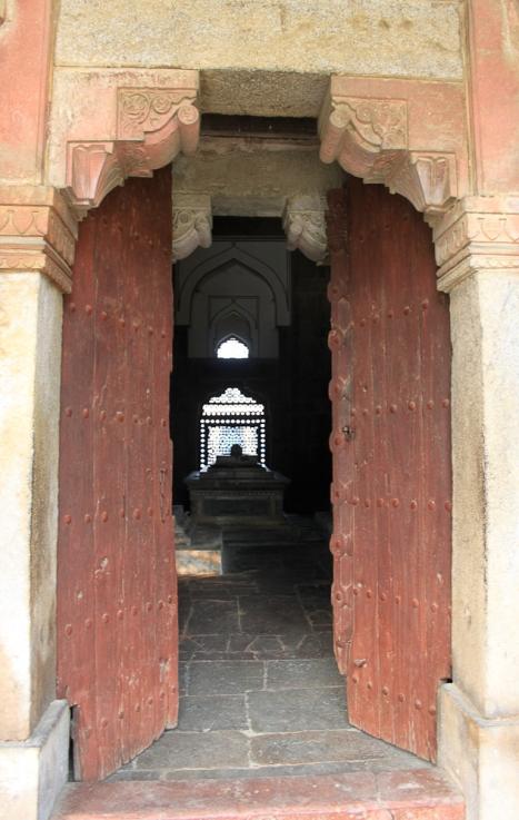 Humayun's Tomb  IMG_9349-1