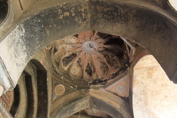 Humayun's Tomb  IMG_9354-1