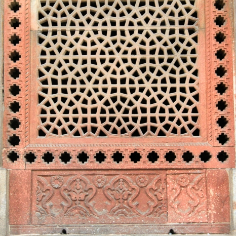 Humayun's Tomb  IMG_9359-1