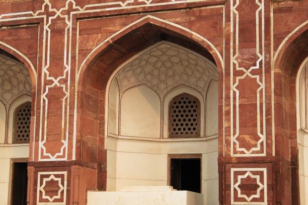 Humayun's Tomb IMG_9374-1