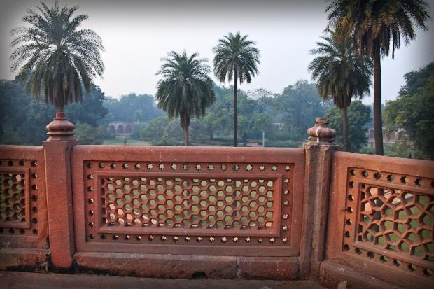 Humayun's Tomb IMG_9381-1