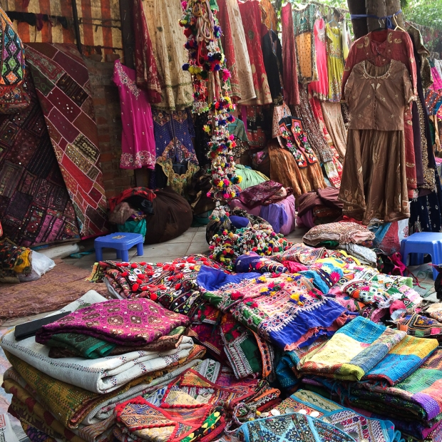 Tissu Indien Delhi IMG_0428-1