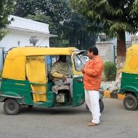 Modes de transport en Inde (3)