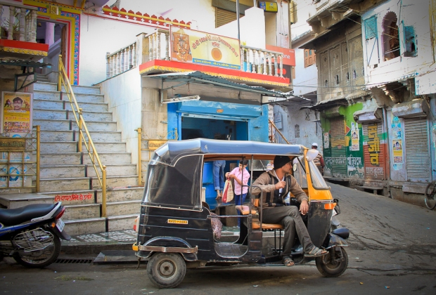 Auto rickshaw IMG_3037-1