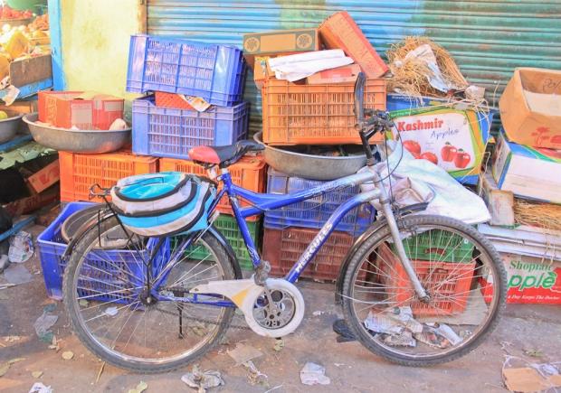 Bicycle à Jodpur IMG_2247-1