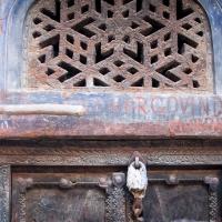 Les Havelis délabrées du Shekhawati (1)