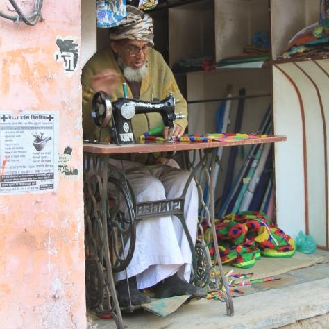 Couturier àMandawa