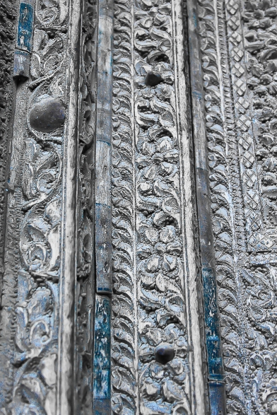 Mandawa porte de Haveli  IMG_9736-1-1