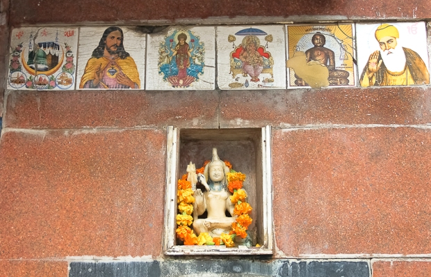 Mur à Delhi  IMG_9303-1-1