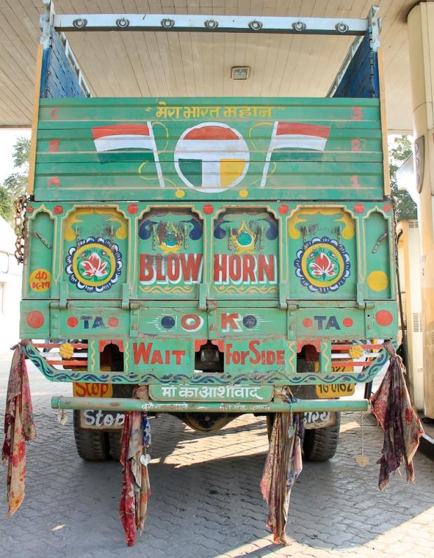 Tata truck  IMG_3102-1