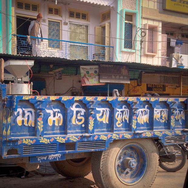 camion décoré à Chirawa IMG_8710-1