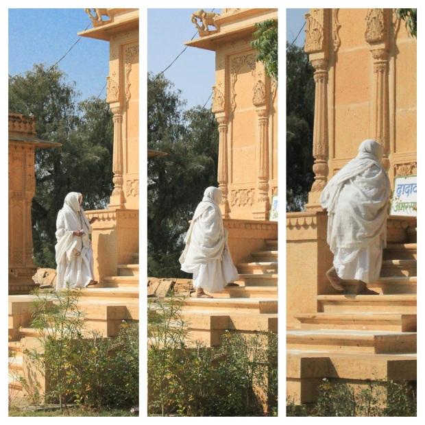 Amar Sagar Temple Jain 14