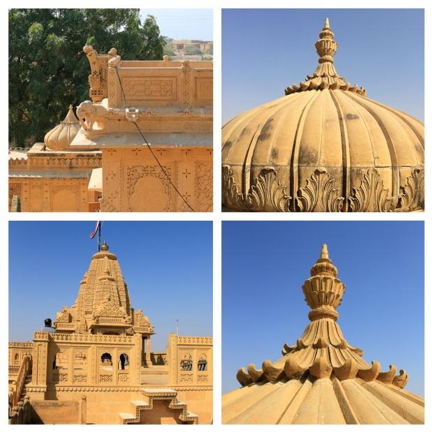 Amar Sagar Temple Jain 2
